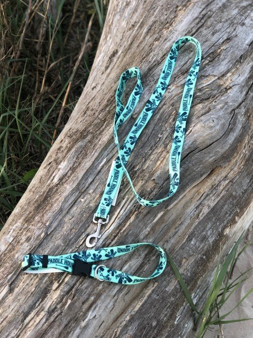 PH Dog Leash collar1