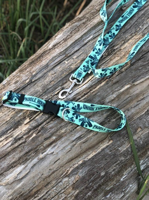 PH Dog Leash collar2